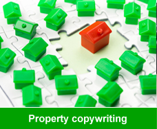Property copywriting