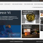 Bowmore website copy