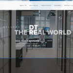 DTRE Property web copy