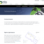 MBS software - web copy