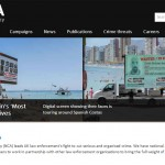 National Crime Agency website
