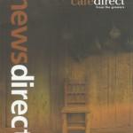 Cafe Direct newsletter - 1