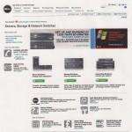 Dell web content