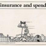 Eagle Star motor insurance - press campaign 2