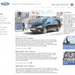 Ford UK website