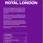 Royal London brochure - 2