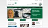 SOCA website