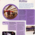 South West Trains newsletter - 1