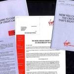 Virgin Money - mailpack