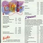 BAA duty free brochure