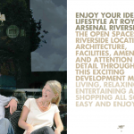 Royal Arsenal Riverside brochure