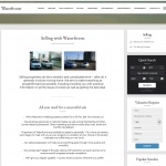 Waterfronts webpage