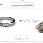 Joseph George Jewellery website