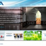 Reza Group website