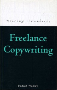 Freelance Copywriting book by Diana Wimbs