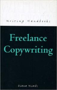 Freelance Copywriting book by Diana Wimbs
