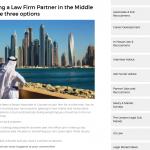 EJ Legal - blog post II
