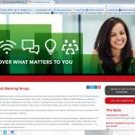LBG - webpage
