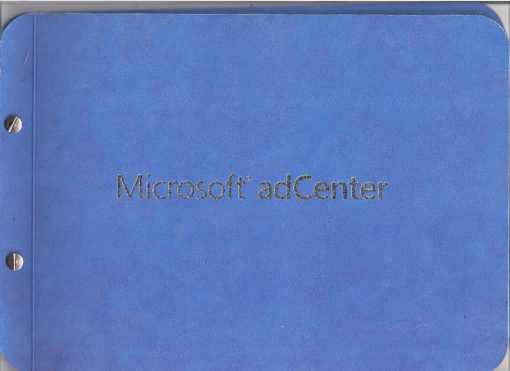 Microsoft business pack I