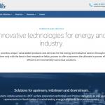 Reza Energy website copy