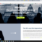 London Apprenticeship Company website