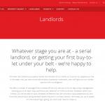 Redlet web page - II