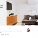Airbnb Toronto listing