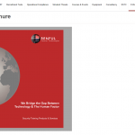 Renful web page