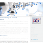 Chemtrade - web copy