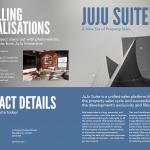 JuJu property sales platform