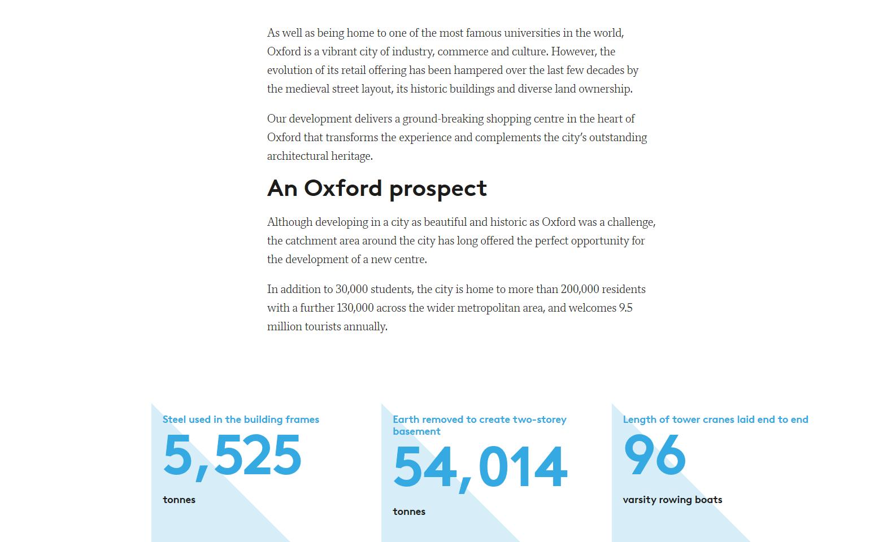 Landsec Property - Westgate Oxford 2