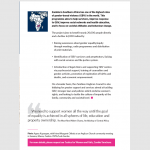 USPG Charity Case Study 1
