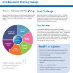 Amadeus hotels report