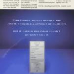 Quad press ad