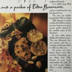 Tilda Rice press ad