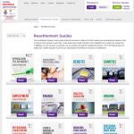 CTP web copy