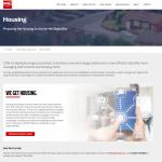 CDW website copy