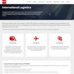 CDW web content - logistics technology
