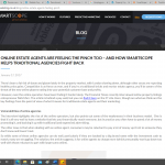 SmartScope property software - blog post