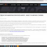 SmartScope property software - blog post 2