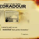 Edradour website story teaser