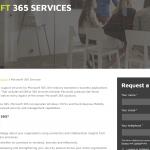 365 web copy