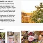 Zeitna website copy